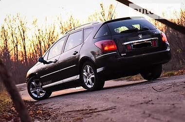 Ціни Peugeot 407 SW Дизель