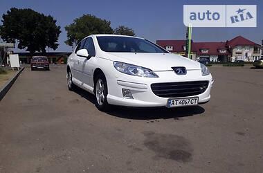 Ціни Peugeot 407 Дизель