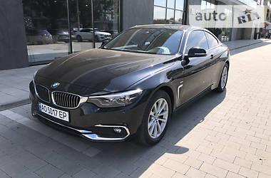 Цены BMW 420 Дизель