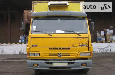 Цены КамАЗ 4308 Дизель
