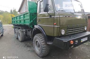 Цены КамАЗ 4310 Дизель