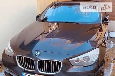 Цены BMW 520 GT Дизель