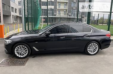 Цены BMW 520 Дизель