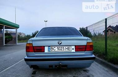 Цены BMW 524 Дизель