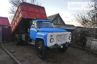 Цены ГАЗ 53 груз. Дизель