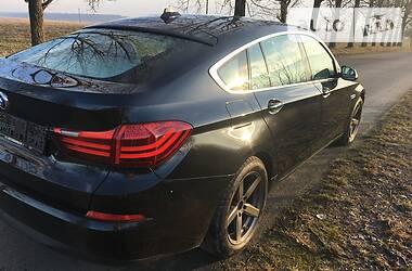 Цены BMW 530 GT Дизель