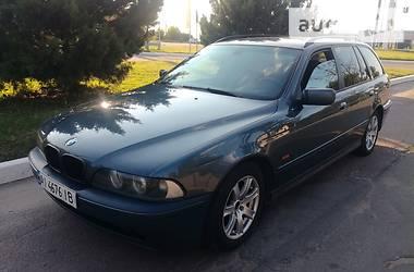 Цены BMW 530 Дизель