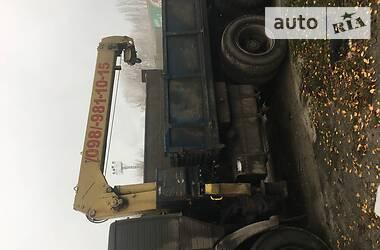 Цены КамАЗ 5320 Дизель