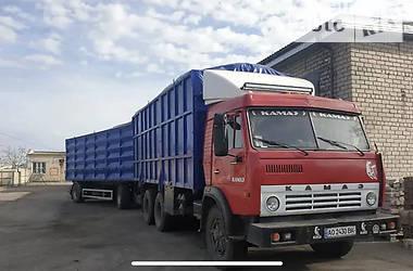 Цены КамАЗ 53212 Дизель