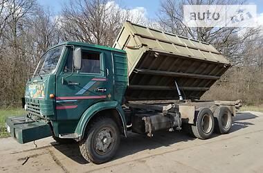 Цены КамАЗ 53213 Дизель