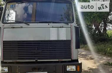 Цены МАЗ 53366 Дизель