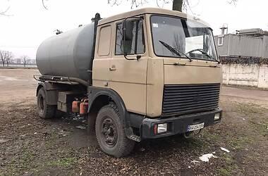 Ціни МАЗ 53371 Дизель