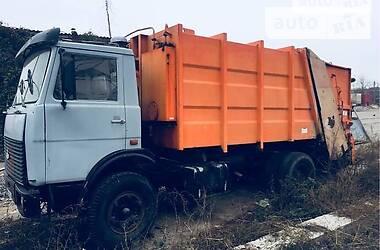 Цены МАЗ 5337 Дизель