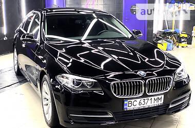 Цены BMW 535 Дизель