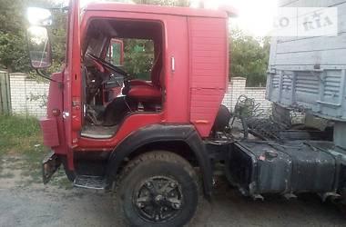Цены КамАЗ 5410 Дизель