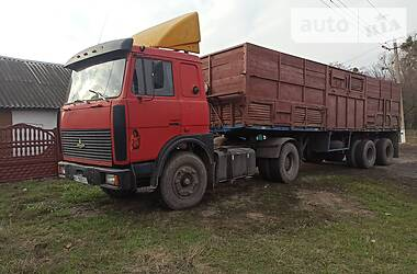 Цены МАЗ 54323 Дизель