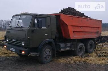 Цены КамАЗ 55111 Дизель