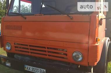 Цены КамАЗ 5511 Дизель