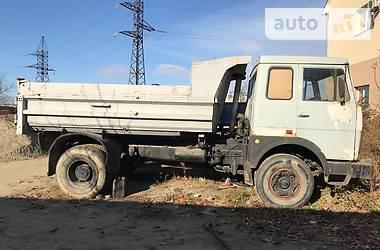 Цены МАЗ 5551 Дизель