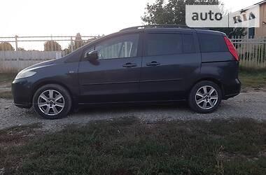 Ціни Mazda 5 Дизель