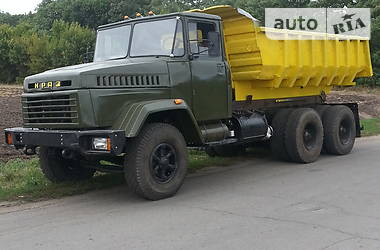 Ціни КрАЗ 6510 Дизель