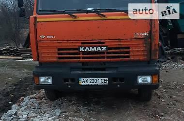 Цены КамАЗ 65115 Дизель