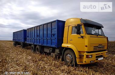 Цены КамАЗ 65117 Дизель