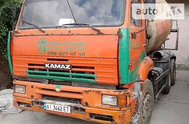 Цены КамАЗ 6520 Дизель