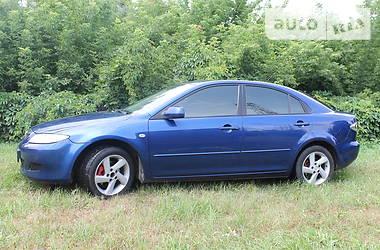 Цены Mazda 6 Дизель