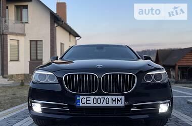 Цены BMW 730 Дизель