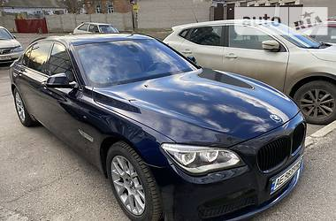 Цены BMW 750 Дизель