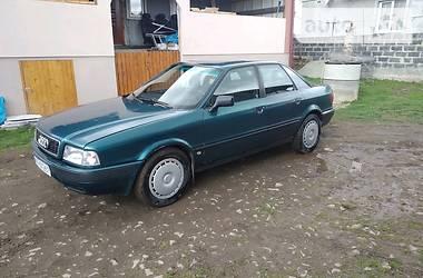 Цены Audi 80 Дизель