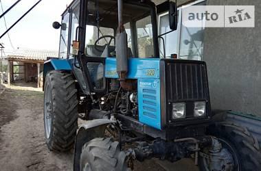 Цены МТЗ 920  Беларус Дизель