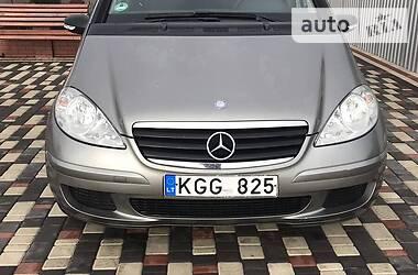 Ціни Mercedes-Benz A 180 Дизель