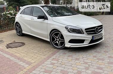 Цены Mercedes-Benz A 200 Дизель