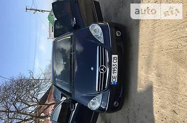 Ціни Mercedes-Benz A 200 Дизель