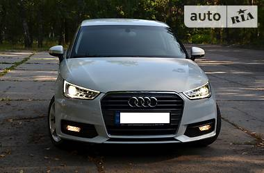 Цены Audi A1 Дизель