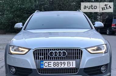 Цены Audi A4 Allroad Дизель