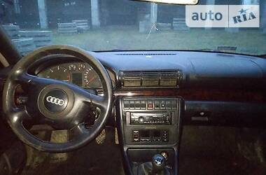Цены Audi A4 Дизель