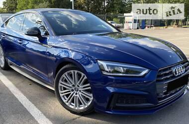 Цены Audi A5 Дизель