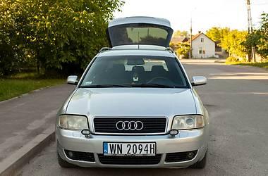 Цены Audi A6 Дизель