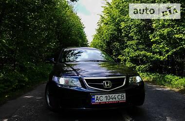 Цены Honda Accord Дизель