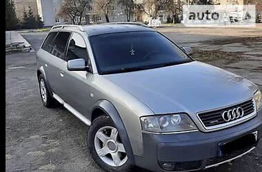 Цены Audi Allroad Дизель