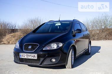 Цены SEAT Altea XL Дизель
