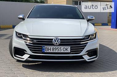 Цены Volkswagen Arteon Дизель