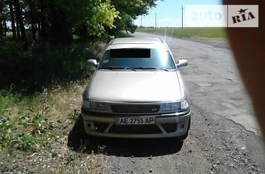 Цены Opel Astra F Дизель