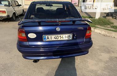 Ціни Opel Astra F Дизель