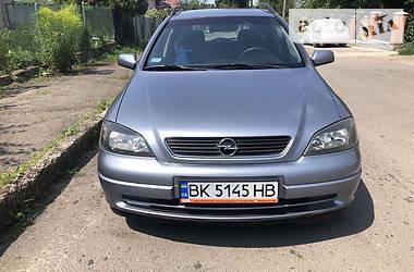 Цены Opel Astra G Дизель
