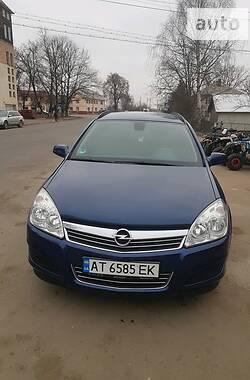 Цены Opel Astra H Дизель