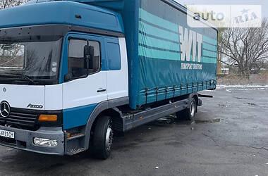 Цены Mercedes-Benz Atego 1223 Дизель